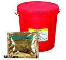 Isopharm Bioketosan plv 125g,ener.doplněk při ketóze - doprodej