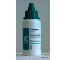 Aurinet gtt 60ml k čištění uší