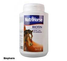 Nutri Horse Biotin pro koně plv 1kg new