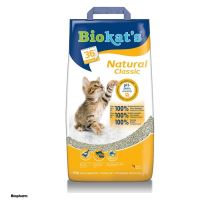 Podestýlka Gimpet BioKats Natural 10kg