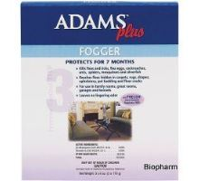 Farnam Adams Plus Fogger 3x90ml, antiparazitikum