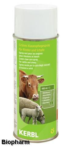 Repelent Dip ES protect 5kg (na vemena krav)