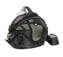 """Přenosná taška """"DE LUXE"""" nylon, M"""