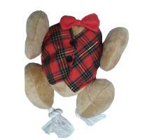 Vánoční hračka Krocan