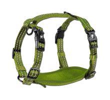 Alcott prostroj pro psy zelený, velikost S